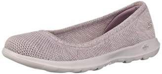 Skechers Women's GO Walk LITE-16352 Ballet Flat,5 M US