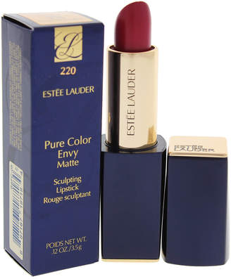 Estee Lauder 0.12Oz Unattainable Pure Color Envy Matte Sculpting Lipstick