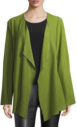 Caroline Rose Paris Plush Saturday Jacket, Petite