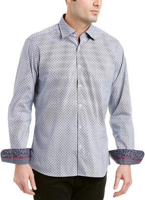 Stone Rose Woven Shirt