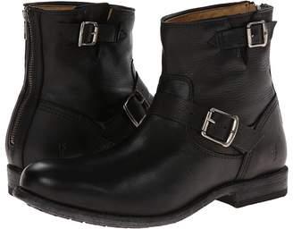 Frye Tyler Engineer Cowboy Boots