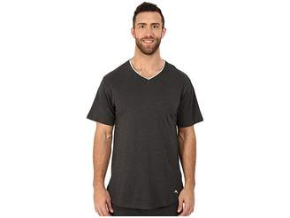 Tommy Bahama Big Tall Cotton Modal V-Neck Short Sleeve T-Shirt