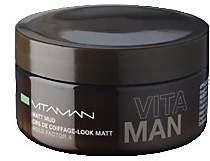 Vitaman Men's Matt Mud
