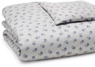 Amalia Home Collection Lili Floral Jacquard Duvet Cover, King - 100% Exclusive