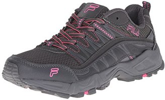 Fila Women's AT Peake Trail Running Shoe $37.67 thestylecure.com