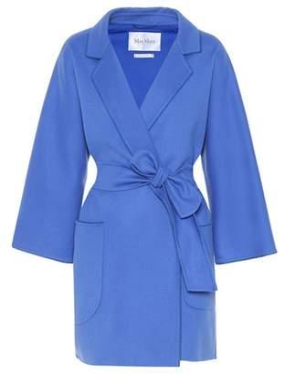 Max Mara Eligio wool and cashmere coat