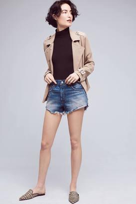 Levi's 501 Shorts $98 thestylecure.com
