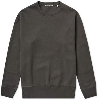 Our Legacy Patch Crew Sweat