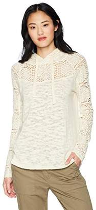 O'Neill Women's Crush Pullover Hoodie