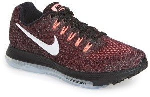 Women's Nike Air Zoom All Out Running Shoe $160 thestylecure.com