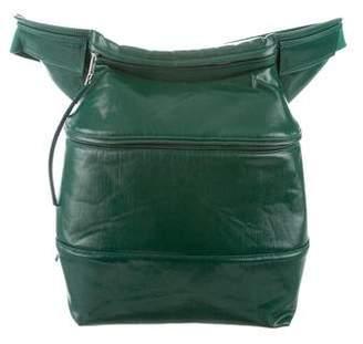 Rick Owens Oversize Waist Bag