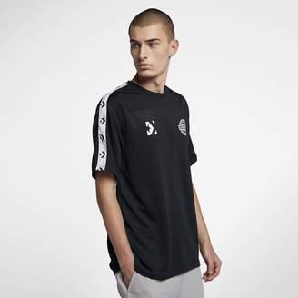 Converse Mixed Media Men's T-Shirt