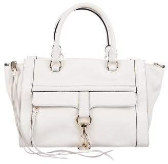 Rebecca Minkoff Leather Bowery Satchel