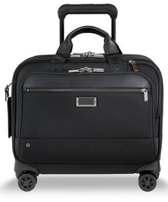 Briggs & Riley @work Medium Wheeled Briefcase