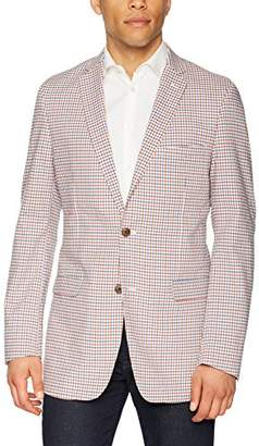 U.S. Polo Assn. Men's Seersucker Sport Coat