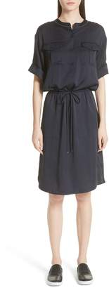 Lafayette 148 New York Benson Shirtdress