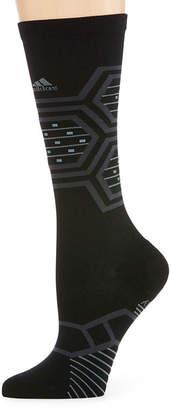 adidas Womens Energy Running Crew Socks