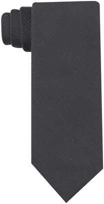 Croft & Barrow Men's Patterned Knit Skinny Tie