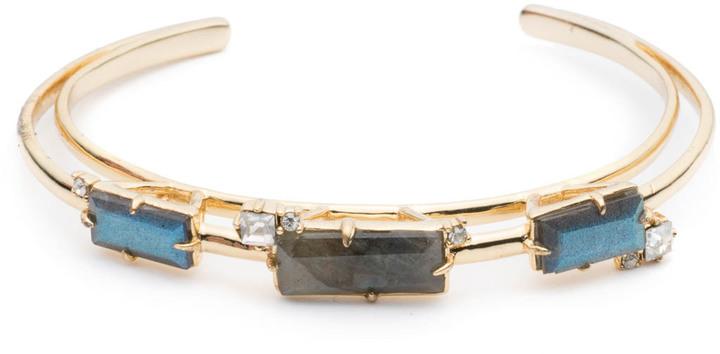 Alexis BittarOrbit Cuff Bracelet