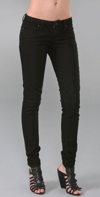 Paige Denim Skyline Drive 10 Peg Jean