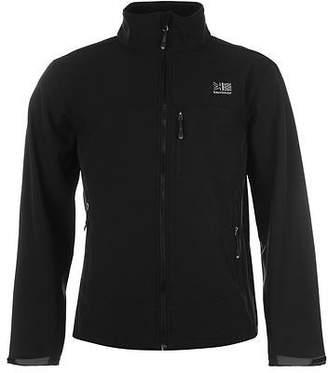 Karrimor Mens Ridge Softshell Jacket Windproof Lightweight Clothing