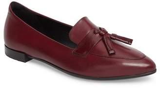 Ecco Pointy Toe Flat