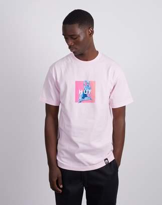HUF X Sorayama Box SS T-Shirt