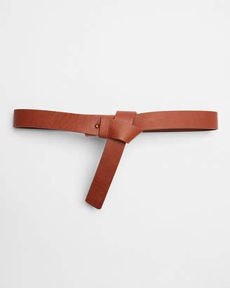 Express Knot Waist Belt