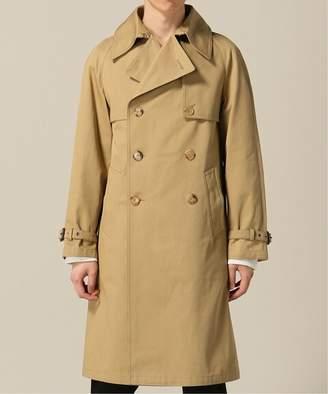 L'ECHOPPE SEALUP / シーラップ trench coat 11414