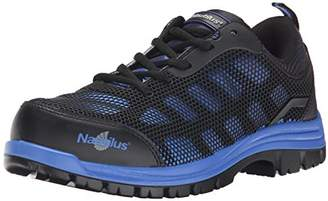 Nautilus 1821 Slip Resistant Comp Toe No Exposed Metal EH Athletic Shoe