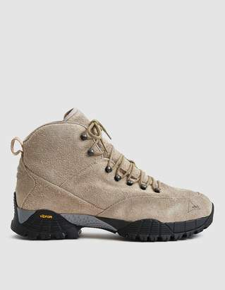 Roa Andreas Hiking Boot in Sand