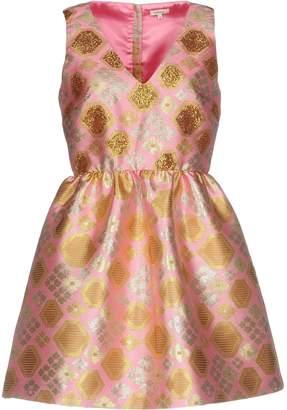 Manoush Short dresses - Item 34809466TQ