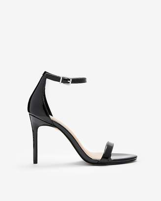 Express Thin Heeled Sandals