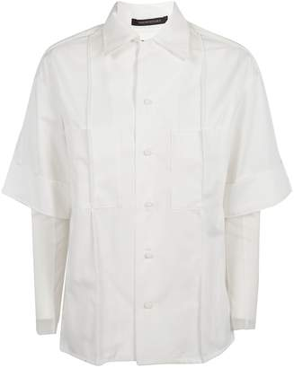 Y's Patch Pocket Shirt