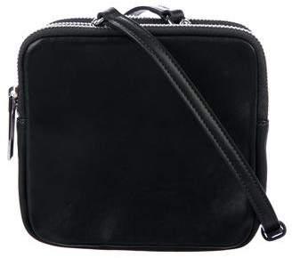 A.L.C. Leather Paloma Crossbody Bag