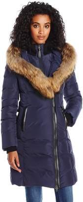Mackage Women's Kay Classis Down Coat, XS