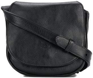 Il Bisonte foldover top crossbody bag