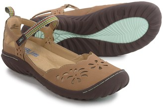 JBU by Jambu Deep Sea Encore Mary Jane Shoes - Vegan Leather (For Women) $49.99 thestylecure.com