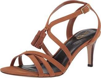 Lauren Ralph Lauren Women's Gwendolyn Heeled Sandal