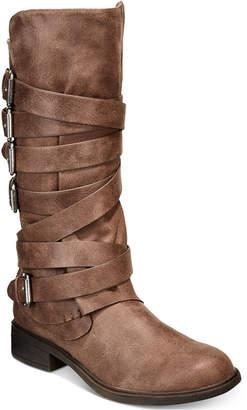 Report Huck Boots Women's Shoes
