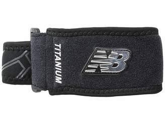 New Balance Adjustable Tennis Elbow Support