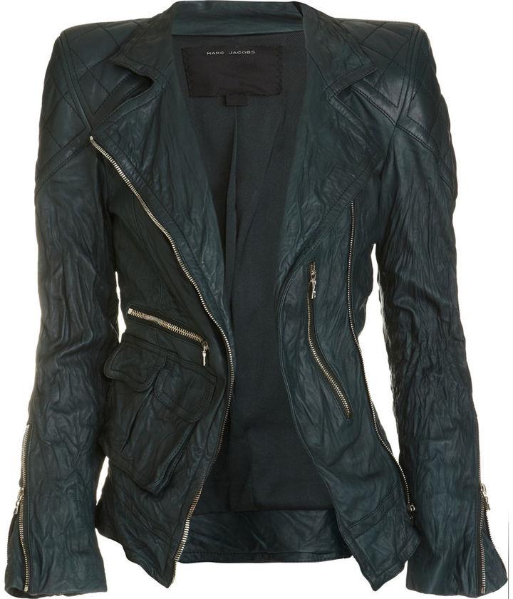 Marc Jacobs Cutaway Jacket