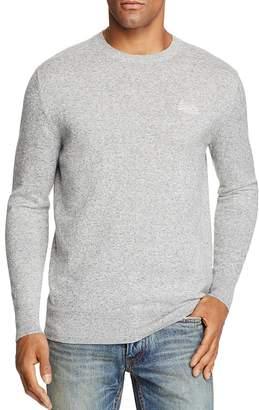 Superdry Orange Label Crewneck Sweater