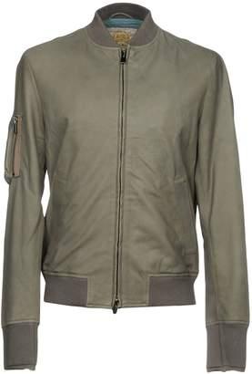 Vintage De Luxe Jackets - Item 41754399SP