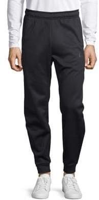 Nike Drawstring Logo Jogger Pants