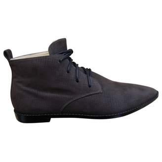 Camilla Skovgaard Brown Ankle boots