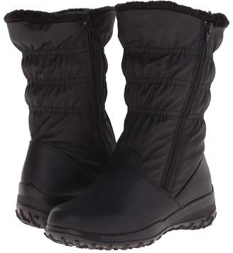 Tundra Boots Petra Wide Women's Work Boots