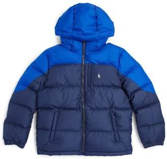 Polo Ralph Lauren Down Puffer Jacket