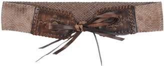 Post & Co Belts