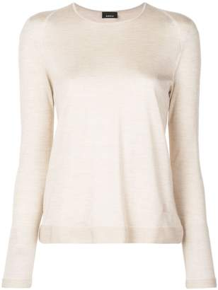 Akris knitted top